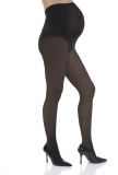 20 DEN Black Tights           Certified.Oekotex