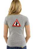 Dangerous Curves T-Shirt